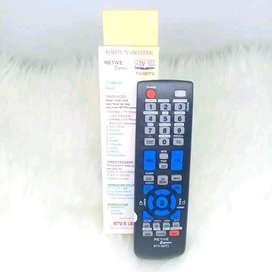 remote tv all type hp