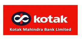 job kotak mahindra Bank recruitment all india