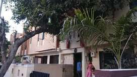 Duplex Available on Rent 2BHK Semi Furnished at Prashil Park.