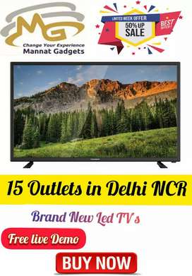 Long life {42 inch smart LED TV} Buy Now
