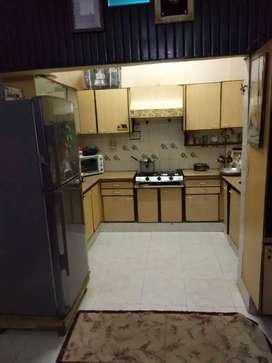 Availblable flat / portion for rent