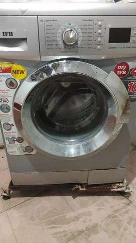 IFB six and half kg load Front load Washing Machine
