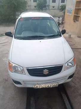 Maruti Suzuki Alto K10 2013