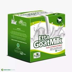 Susu kambing Ettawa Goat
