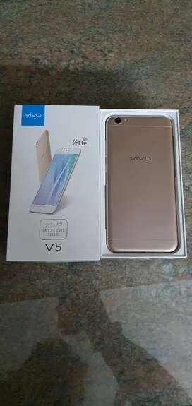 VIVO V5 4GB 64GB