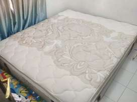 Spring Bed Theraspine RestSpine 180x200