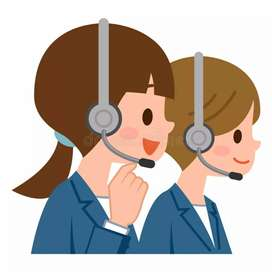 Part time work and full-time call me for job in bpo