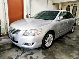 Toyota Camry G 2.4 AT 2007