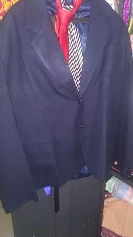 Navy Blue Blazer XL size