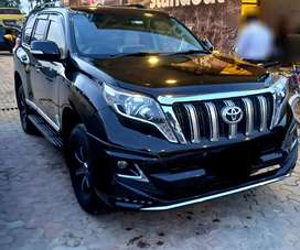 Toyota Prado TX For Sale