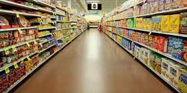 Supermarket Consultant - to set up