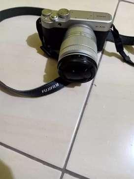 Kamera Fujifilm ax 10