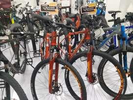 Sepeda Polygon Heist 2 Promo Credit TANPA DP & Promo Gratis 1 XCicilan