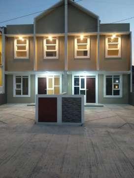Rumah Siap Huni Desain Mewah Hrg 500jtaan Di Cisaranten Arcamanik