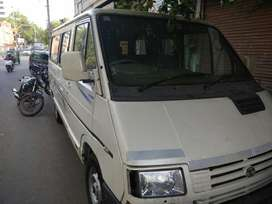 Tata Winger Platinum BS-IV, 2012, Diesel