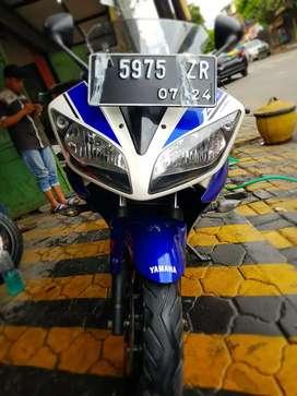R15 2014 Nomer Panjang Dp 500 Mustika Motor Sukun DONNY