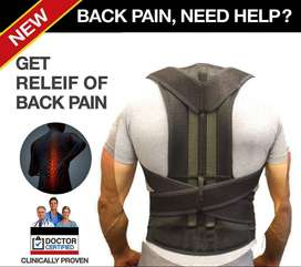 Back Brace Waist Support Belt