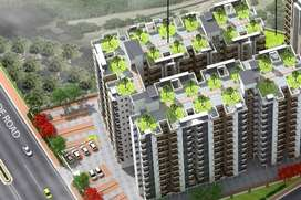 2BHK flats located at@ Vaishali Nagar