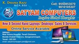 Dell/hp/lenovo-c2d/i3/i5-ram-2gb/4gb--hdd-160gb/320gb