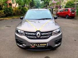 Renault Kwid RXL, 2016, Petrol