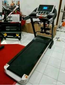 treadmill i-turin AUTO/target promo*2hp