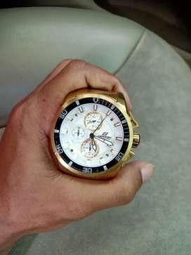 Di jual jam tangan besar ,berat,keren dan gaya model new original