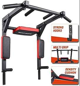 5 in 1 Pull Up bar growth the burden for your unfastened weight sporti
