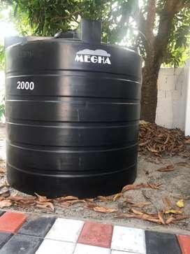 Megha Water Tank