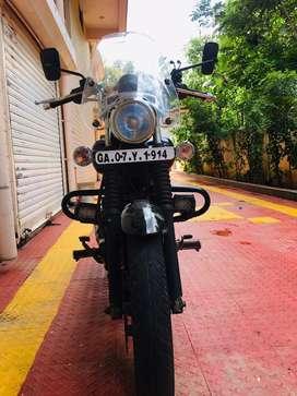 Avenger street 150 cc