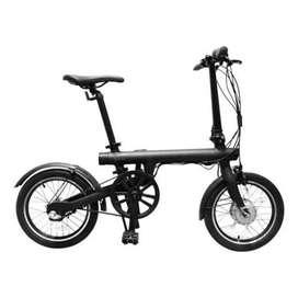 Sepeda listrik xiaomi qicycle EF1 bisa cicilan tanpa cc proses cepat