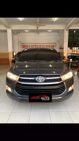 Toyota Kijang Innova G Reborn Matic 2016/2017 cash/kredit
