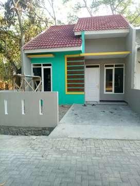 Rumah ready siap huni dekat smp tiga empat pedurungan