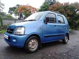 Maruti Suzuki Wagon R 2005 CNG & Hybrids 83000 Km Driven
