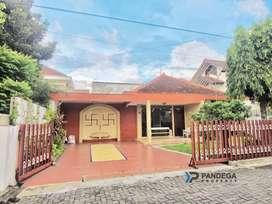Rumah LT 528 m2 Cocok Kos an Eksklusif Jl Kaliurang KM 5 Dekat UGM