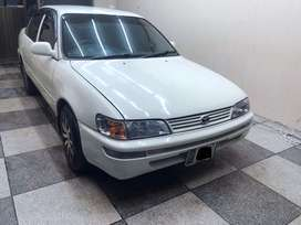 Corolla 2d limited
