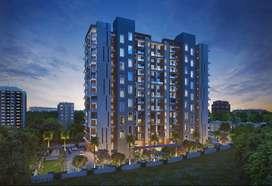 Archana Paradise - 2 BHK flat for sale in NIBM