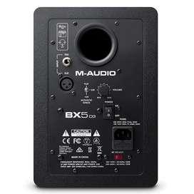 M Audio BX5 D2 Monitors