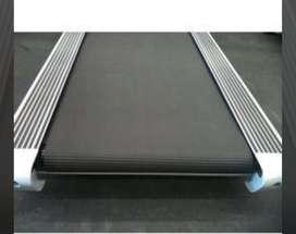 Gym belt manufacturing treadmill