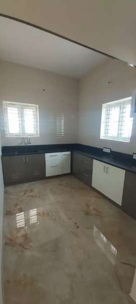 THANGAVELU EAST FACE 3 BHK SEMIFURNISED NEW HOUSE FOR SALE