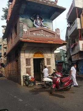 House For Rent, 2 Floor, Ambli Ni Pole, Raipur