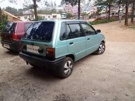Sell in Maruti 800 AC