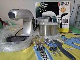 Mixer Signora Grande Lengkap Dengam Dus (nego tipis)