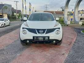 Dp.11jt Nissan Juke RX matic mls siap pke
