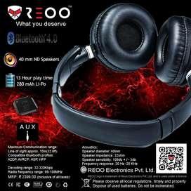 CUSTOM Auction  IMPORTED Bluetooth  Headphone 75% Discount On MRP