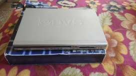 DVD Player with Remote- Urgent Sell