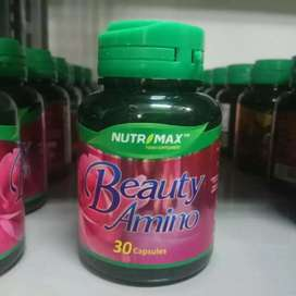 Nutrimax Beauty Amino isi 30 vitamin