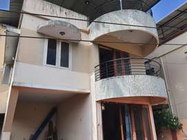 Ambalamukku NCC Road 2250 sqft, 5.25 cent 3 BHK Rs.90L