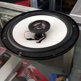 """speaker 6"""" suara soft"""