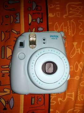 Fujifilm Instax Mini 8 ( Blue ) di Depok Jaya