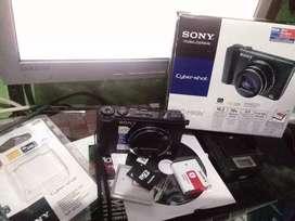 Jual murah kamera sony cybershot HX9V